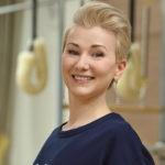 Эльвира Зелинская, тренер по пилатес