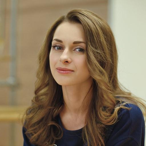 Татьяна Ермакова, тренер по пилатес
