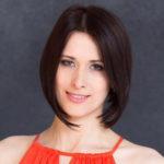 Наталья Сереброва, тренер по пилатес