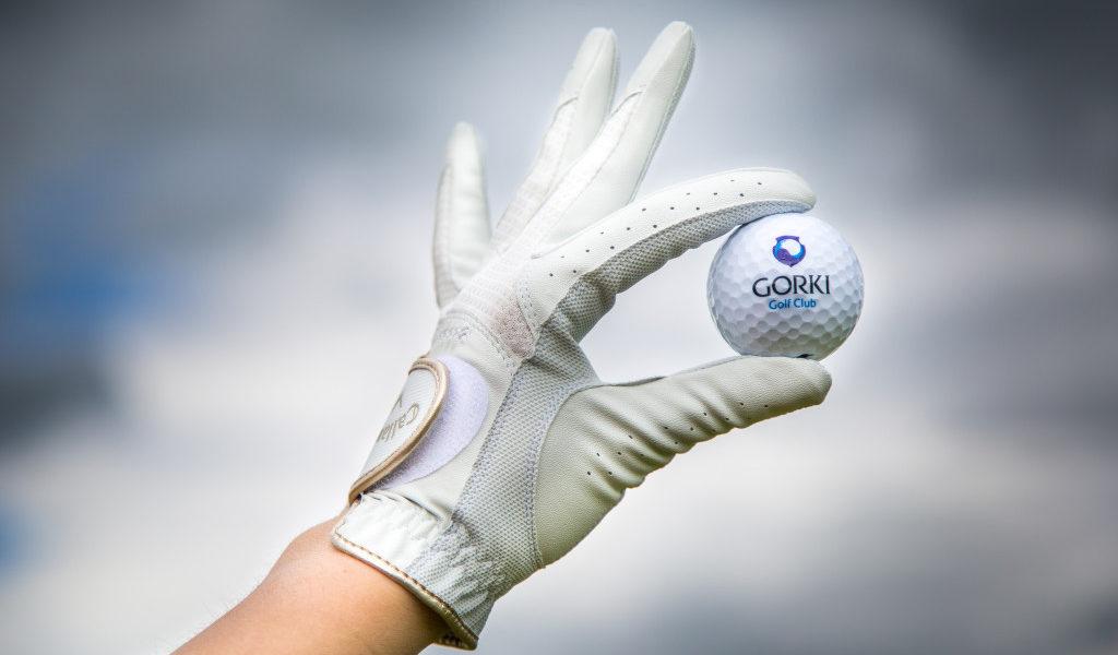 турнир по гольфу