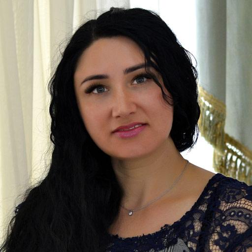Тренер пилатес Наталья Кожевникова