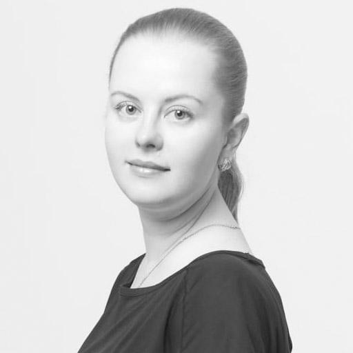Тренер Виктория Козловская