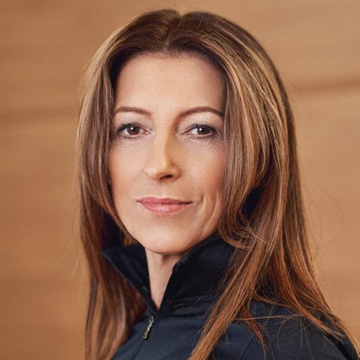 Лора Османова